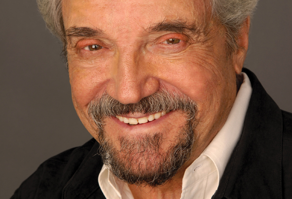 Hal Linden Brings His Clarinet Back Home | Jewish Week
