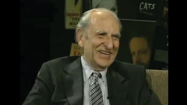 Arthur Gelb: Transformed the Times. Via TimesOfIsrael.com