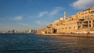 Jaffa Port. Courtesy of Israel Ministry of Tourism