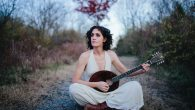 Scheinman's new CD features her charming songwriting and vocals.  Joshua Black Wilkins