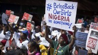 South Africa Nigeria Kidnapped Girls