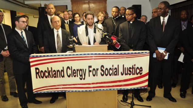 Rockland Clergy for Social Justice