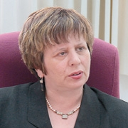 Director of State Revenue Department Frida Israeli (photo credit: Ministry of Finance)