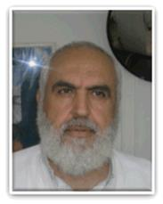 Mahmoud Toameh, a major Hamas figure operating overseas. (photo credit: courtesy Shin Bet)