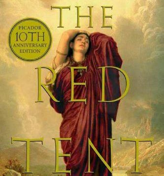 "Anita Diamant's ""The Red Tent"" is soon to be a miniseries.  Courtesy Picador"
