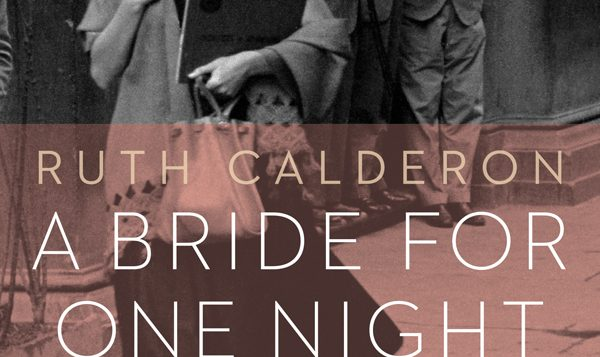 Calderon's book appears now for the first time in English.  University of Nebraska Press