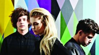 LONDON GRAMMAR 1