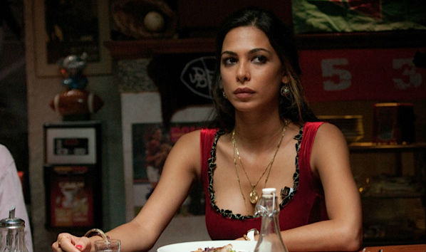 Moran Atias (Crédit : autorisation Third Person)