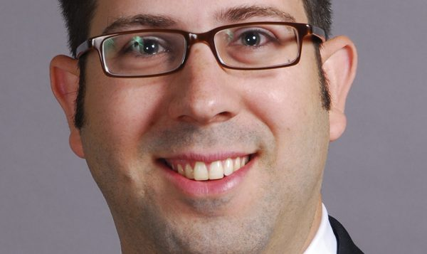 "Rabbi Micah Greenfield:  Getting more difficult to reach ""social-media generation."""