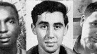 Martyrs of the movement: James Chaney, Andrew Goodman, and Michael Schwerner. Wikimedia Commons