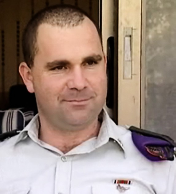 Lt.-Col. Dolev Keider, 38 years old, killed in action during Operation Protective Edge. (Photo credit: IDF)
