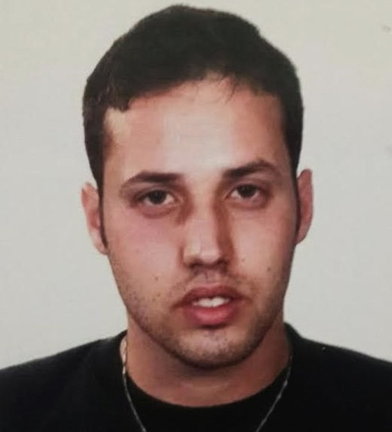 Sgt. Nadav Goldmacher, 23 years old, killed in action during Operation Protective Edge. (Photo credit: IDF)