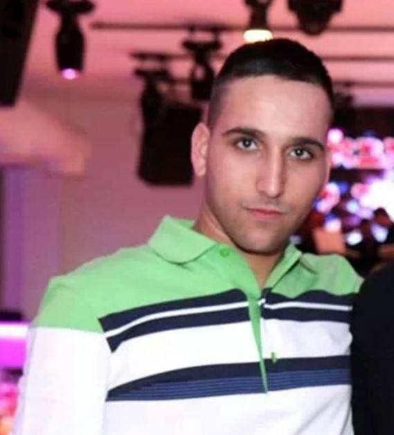 Sgt. Adar Barsano, 20 years old, killed in action during Operation Protective Edge. (Photo Credit: IDF)