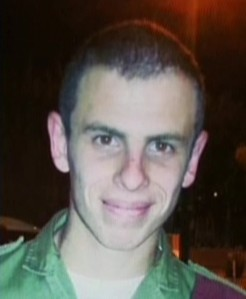 Staff Sergeant Shahar Dauber, 20, from Ginegar (screen capture: Channel 2)