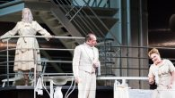 "Scene from Houston Grand Opera's production of Mieczyslaw Weinberg's ""The Passenger."" Lynne Lane"