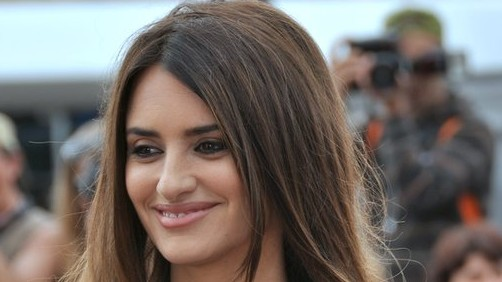 Penelope Cruz (photo credit: Wikimedia Commons, Georges Baird CC BY-SA 3.0)