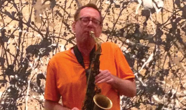 John Zorn: New home for his Radical Jewish Music. Wikimedia Commons