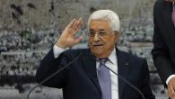 Palestinian Authority President Mahmoud Abbas. Getty Images