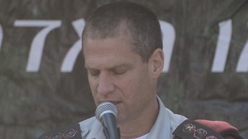 Col. (res.) Oded Raor, who died in his sleep overnight Monday, August 18, 2014. (photo credit: Ben Avraham/Bamahane/File)