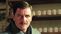 Alex Brendemuhl as Josef Mengele