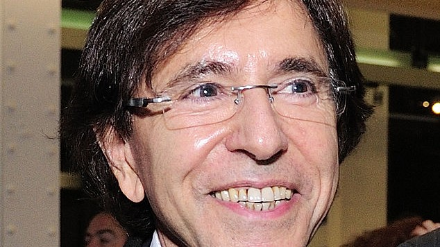 Elio Di Rupo (photo credit: Jaqen/Wikipedia)