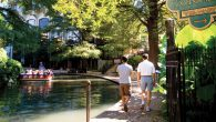 San Antonio's La Villita Historic Arts Village is a highlight. Courtesy of San Antonio Convention & Vistors Bureau