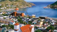 St. John, a city of about 100,000 feels like a small British city, relaxed and easy to enjoy.  Newfoundland and Labrador Tourism