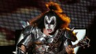 Gene Simmons (Crédit : CC BY-Wikipedia)