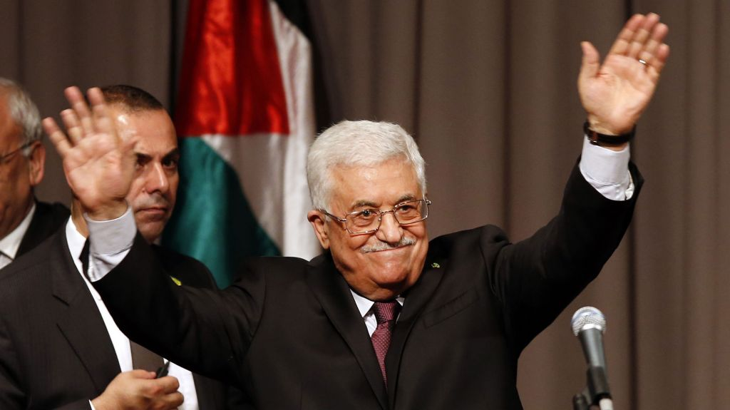 abbas thesis holocaust