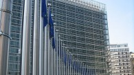 The European Commission's Brussels HQ, the Berlaymont building (photo credit: JLogan/Wikipedia)
