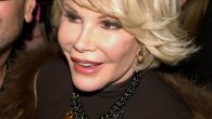 Joan Rivers was a fighter. Wikimedia Commons