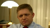 Robert Fico (Crédit : capture d'écran YouTube)