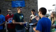 Student conference for Open Hillel will be hosted by Harvard University in October. Via iowa.hillel.org