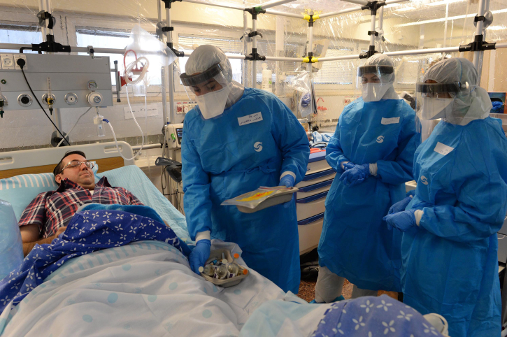 Ebola scare rattles hospital in northern Israel | The ...