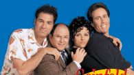 Seinfeld cast. Via seinfeld-quotes.tumblr.com