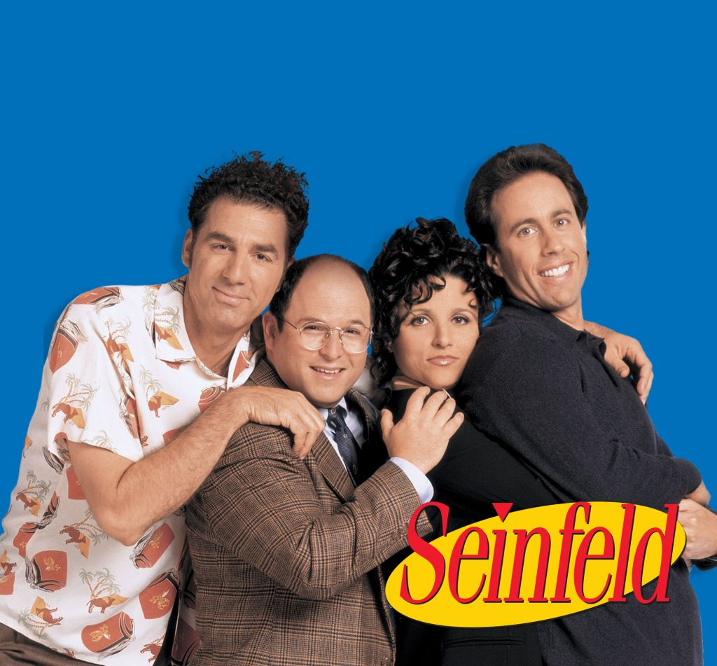 Seinfeld Quotes Nu You Didn't Know That The Seinfeld Stars Speak Yiddish