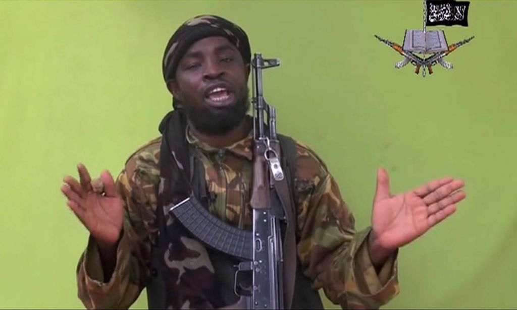 Pity, that Boko haram terrorists can