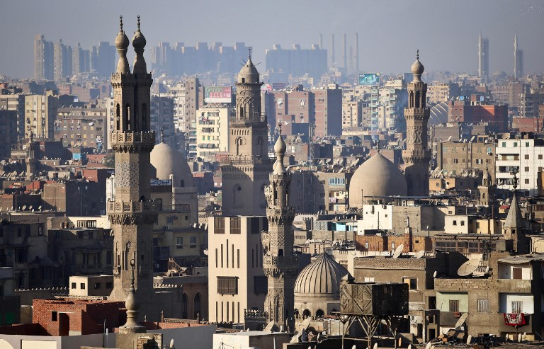 Forex companies in egypt