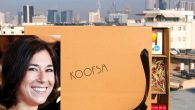 Inbal Baum's new business will deliver a taste of artisanal Israel to your doorstep.  Courtesy of Koofsa by Delicious Israel