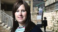 Racheli Ibenboim is urging women to boycott charedi parties in March's elections unless they include female candidates.