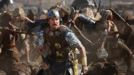 """Christian Bale as Moses in """"Exodus: God and Kings."""" Courtesy of 20th Century Fox"""