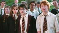 It's true: there are Jewish students at Hogwarts. Courtesy of Warner Bros. Pictures