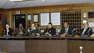 "East Ramapo's school board disputed how it was ""characterized"" in the state report but agreed to oversight. Michael Datikash/JW"
