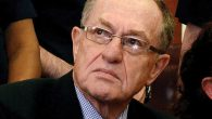 Alan Dershowitz. Wikimedia Commons