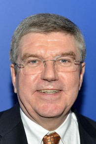 Thomas Bach - (Crédit : Wikimedia commons)
