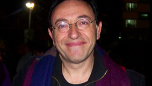 Michel Kichka (Crédit : Wikipedia communs/CC BY SA 3.0)