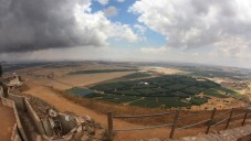 Syria-from-Golan-Heights