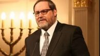 Rabbi Barry Freundel, former spiritual leader of Kesher Israel. Via Youtube.com