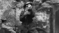 "One of the cameramen featured in ""Night Will Fall."" Imperial War Museums/Courtesy of HBO"