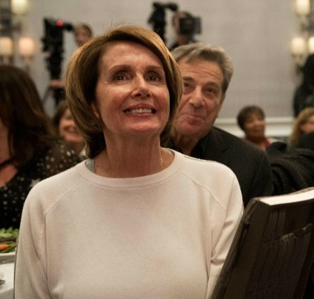 My Father Died The Year I Was Elected To By Nancy Pelosi